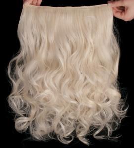 hårförlängning clips billigt