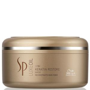 Wella SP Luxeoil Keratin Restore Mask 150ml