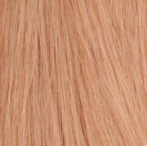 #27 Jordgubbsblond - Original äkta löshår remy nagelslingor