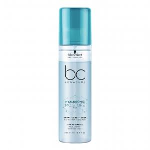 Schwarzkopf Bonacure Hyaluronic Moisture Kick Spray Conditioner 200ml