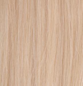 #24 Blond - Original äkta löshår remy tejp