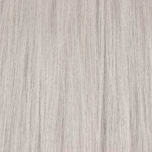 #Grey Ljusgrå - Premium äkta löshår remy tejp