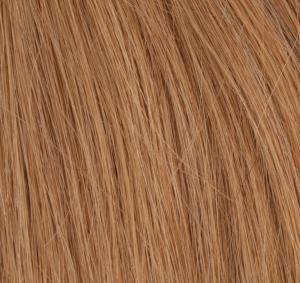 #12 Ljusbrun - Original äkta löshår remy tejp