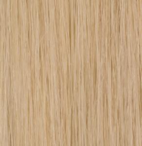 #613 Ljusblond - Premium äkta löshår remy gloriatråd