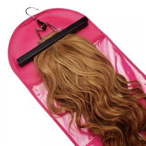 Löshårsförvaring med galge / Hair Case