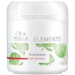 Wella Professionals Elements Renewing Mask 150ml