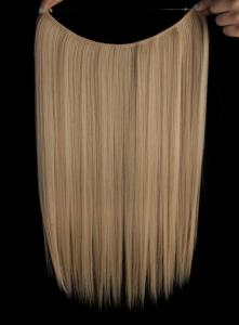 Syntetiskt löshår Gloriatråd rakt - Blond #22