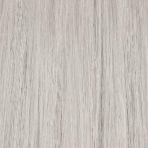 #LightGrey Ljusgrå - Premium äkta löshår remy gloriatråd