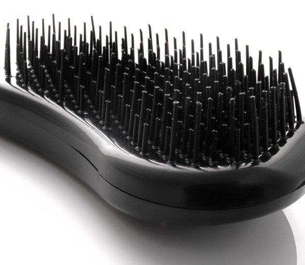 Mizzy Tangler brush - Svart