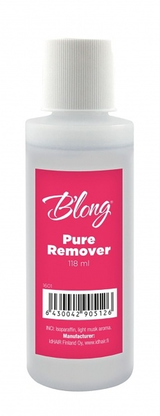 B´Long Pure Remover borttagningsvätska 118ml