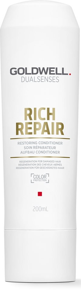 Goldwell Dualsenses Rich Repair Restoring Conditioner 200ml