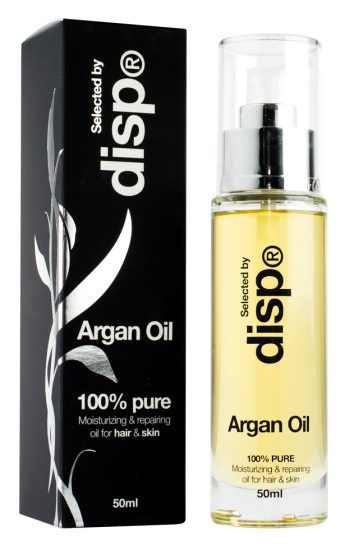 disp Argan Oil 50ml